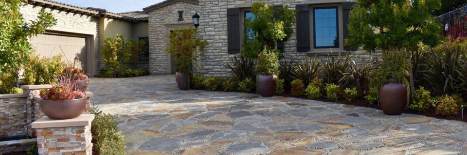 From driveways to patios